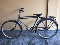 bicicleta antiga, freio contra pedal