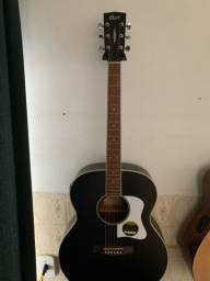 Troco violão + guitarra por violão
