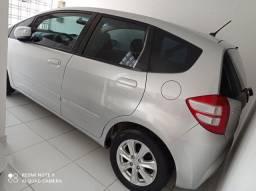Honda Fit - Lx 1.4 Aut - 2013 - Extra
