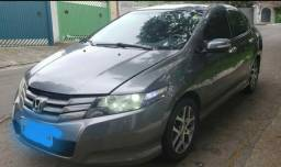 HONDA CITY 1.5 EXL 2010 Flex - 100% Revisado