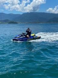 jet ski seadoo wake 230