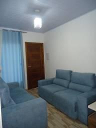 Casa mobiliada no bairro Siena