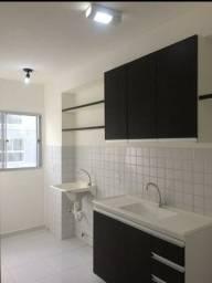 Candeias Ville, 2 qts c Armários Cozinha Quarto Banheiro - Abdo Cabus