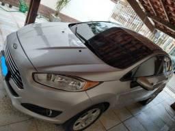Ford New Fiesta Sedan 1.6 c/ GNV 5ª Geração Injetado