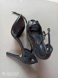 Vendo Sapato Feminino número 36