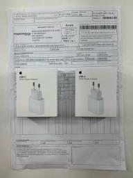 Fonte USB-C 20w com NF