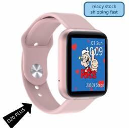 Smart Watch D20/PRO (ENTREGA GRÁTIS)