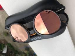 Oculos espelhado vogue original usado