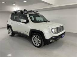Jeep Renegade 2021 1.8 16v flex limited 4p automático