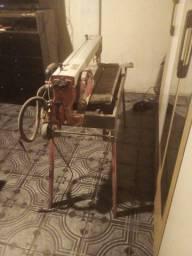 Cortador de azulejo automático