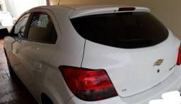 Chevrolet  Onix ltz 2016 Branco