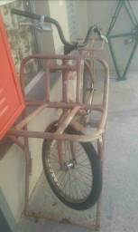 Bike carga