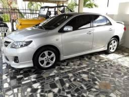 Corolla 2013 - 2013