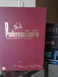 4 Box Trilogias clássicas