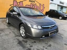New Civic LXS 2008 - 2008