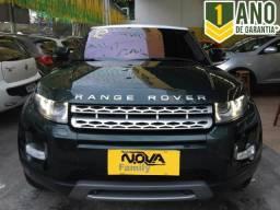 Land Rover Range Rover Evoque Prestige 2.0 Turbo Top - 2012