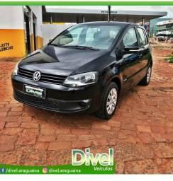 Volkswagen Fox 1.0 Trend Completo - 2013