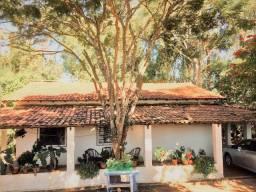Chácara no Rio Areias - Tibá -Alexânia
