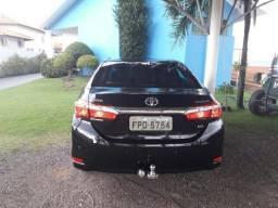 Toyota Corolla gli 1.8 flex 16v automatico 15/16 - 2016