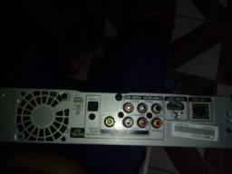 Aparelho Blu- Ray Sony Bdp-s360 Blu-ray usado
