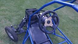 Kart Cross