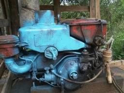 Vendo Motor a Diesel