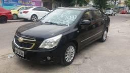 Gm - Chevrolet Cobalt + gnv - 2012