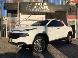 Fiat Toro VOLCANO 4P - 2019