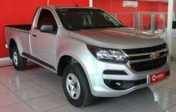 S10 2017 Diesel 4x4 ( Financia 100% ) - 2017
