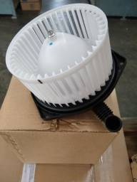 Motor ventilacao interna- S10 nova/TrailBlazer 2012 em diante
