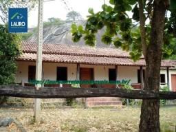 Linda fazenda com 620 Hect. em Pedra Azul-MG