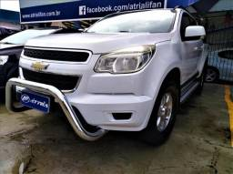 Chevrolet S10 2.8 lt 4x2 cd 16v Turbo - 2013