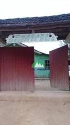 Chácara à venda, 3860 m² por r$ 180.200 - vilarejo taboão - agudos do sul/pr
