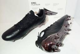 Chuteira Puma King Elite FG Tamanho 40