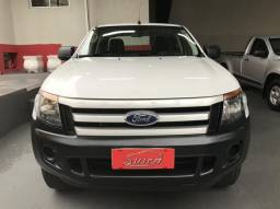 Ranger cd xls 2.5 flex 4x2 câmbio manual - 2015