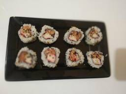 Sushi Mozaiko