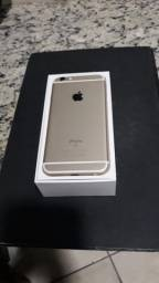 Iphone 6 s 64 Gb muito novo