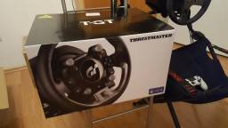 Volante Thrustmaster T-GT novo