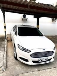 Fusion AWD 16/16 em estado de zero - 2016