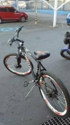 Bicicleta Gallo aro 26
