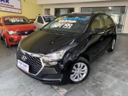 Hyundai HB20S  1.0 Comfort Plus ALCOOL MANUAL - 2019