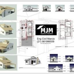 Engenheiro civil, arquiteto, projeto, planta baixa, legalização, cálculo estrutural