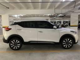 Nissan Kicks unica dona 20 mil km - 2018