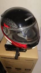 Capacete Honda
