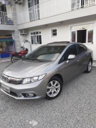 Honda civic exs 2013 - 2013