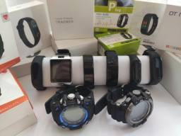Smart Watch Band por R$ 50,00 - Novo e Preço de Custo - Similar iWatch Gear Galaxy Amazfit