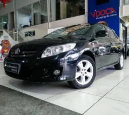 Toyota Corolla 1.8 G L i 2010 - 2010
