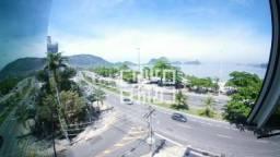 Sala para alugar com vaga, 30 m² por R$ 1.200/mês - Charitas - Niterói/RJ