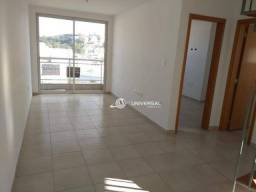 Cobertura com 1 dormitório à venda, 48 m² por r$ 294.000 - são pedro - juiz de fora/mg