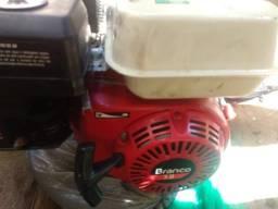 Motor rabeta 7hp seminovo